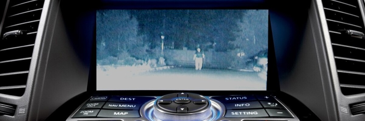 The startup IR WAY is developing a night vision system for drivers that has raised 8 million rubles
