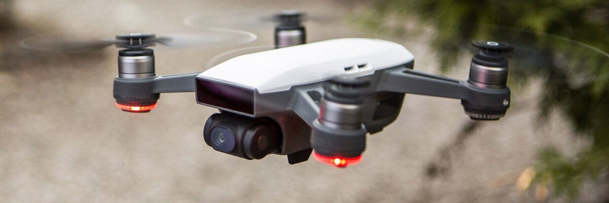 DJI drones to be equipped with aircraft detectors