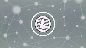 A record for Litecoin