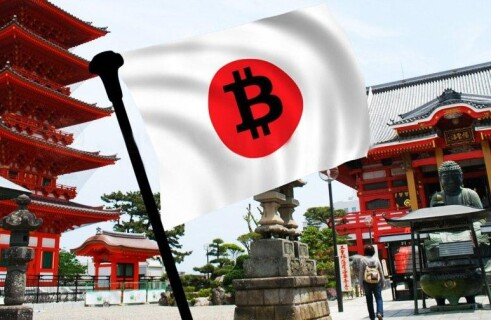 Japanese cryptocurrency exchanges unite in a self-regulating association