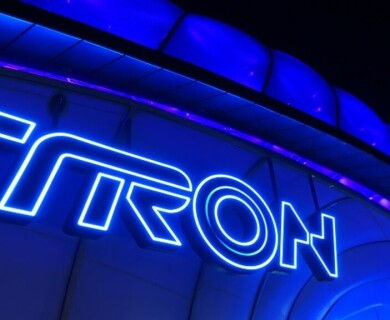 Why is TRON growing?