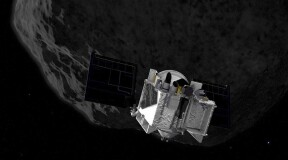 NASA spacecraft discovers water on far-off asteroid