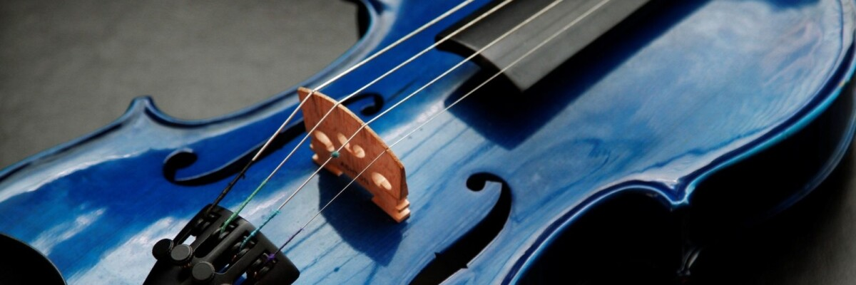 Looking for a Violin Teacher? Take a Couple of Lessons from this AI
