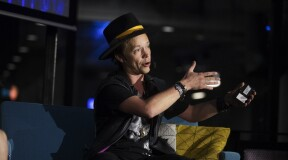 Brock Pierce is to create a decentralized charity organization and donate $ 1 billion to its foundation