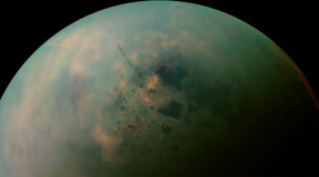 NASA to Search for Life on Titan