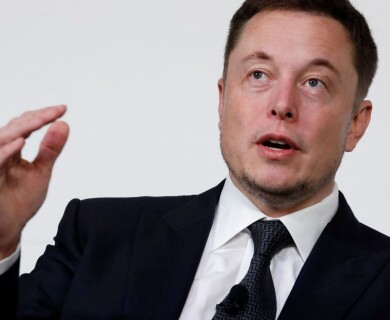 Elon Musk is going to purchase Tesla when the stock price reaches $420