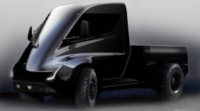 Elon Musk wants to create an electric pick-up truck