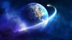Scientists Unveil the Origin of Life of Earth