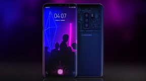 New Details Emerge around Samsung Galaxy S10