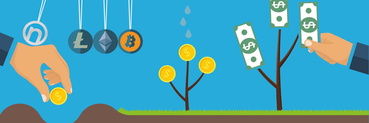 Basic ways to finance your project: the differences between ICO and crowdfunding