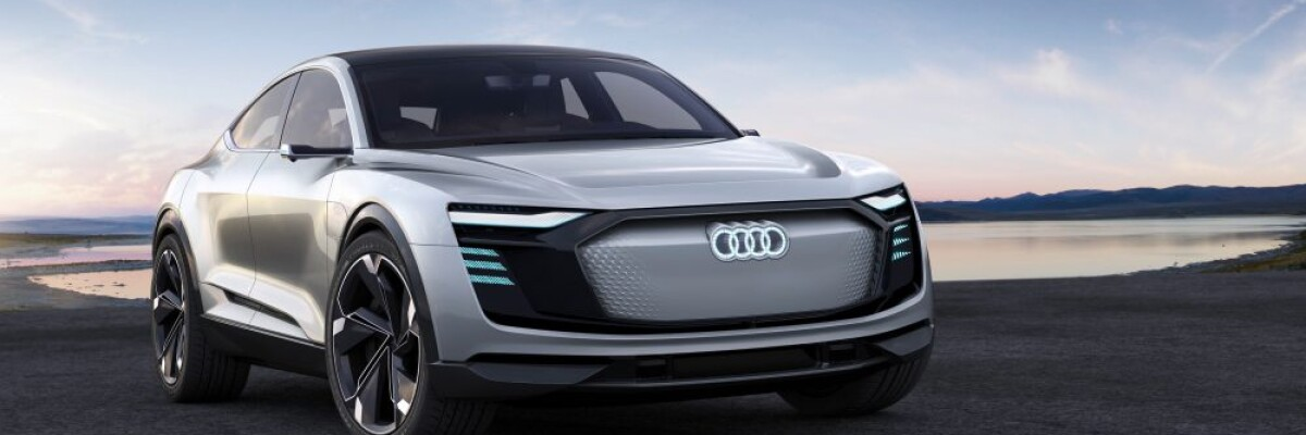 Audi to invest € 14 billion in electric cars with autopilot