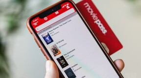 MoviePass monitors users' locations