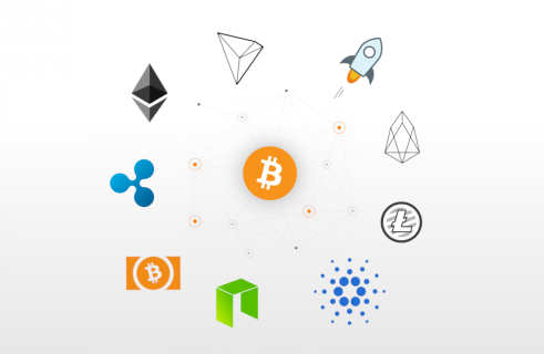 Cryptocurrency prospects: the top 10 coins