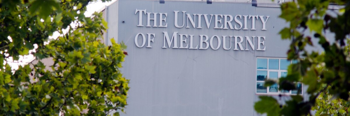The University of Melbourne has launched a new certification system - for blockchain