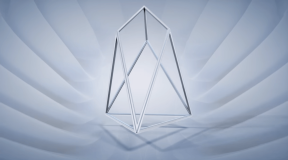 EOS: an updated platform in the top five cryptos