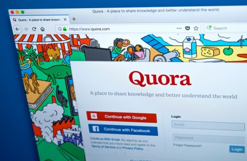 Hackers Gain Access to Data of 100 Million Quora User Accounts
