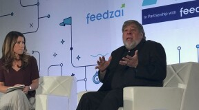 Steve Wozniak approves of Bitcoin