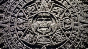 Archeologists Rediscover Ancient Mayan Temple