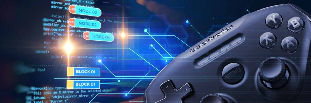 Are Blockchain and Gaming Industry Made for Each Other?