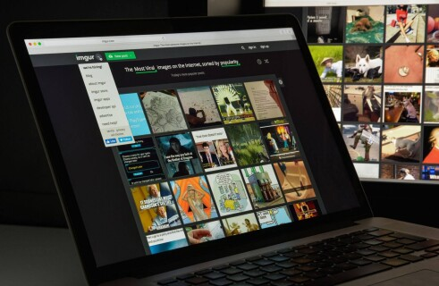 Hackers stole data from 1.7 million Imgur users