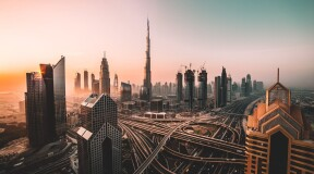 Dubai: Real estate already on blockchain
