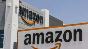 Amazon to Make People Stay Away From People