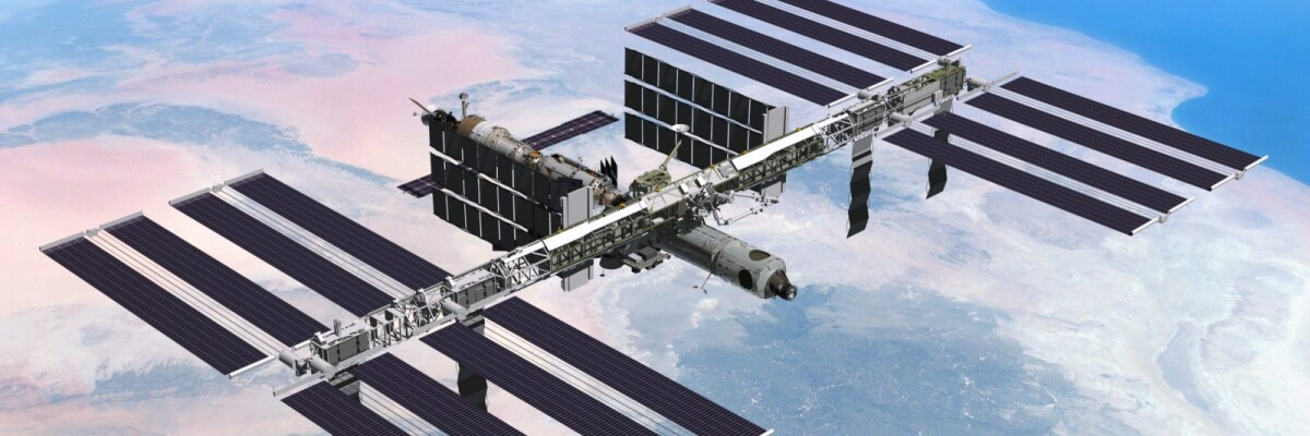 Robot avatars to take over ISS by 2020