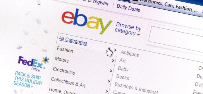 eBay will add payment in Bitcoin