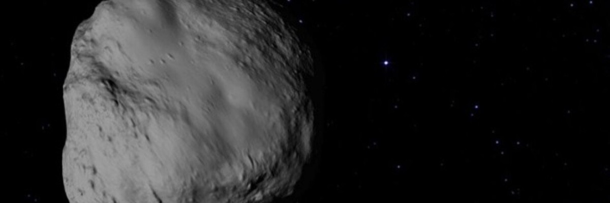 NASA shows boulders on Asteroid Bennu