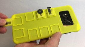 Interface to Revolutionize Our Conception of a Smartphone Case