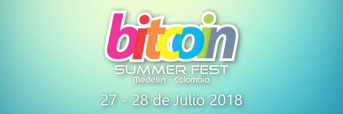 Bitcoin Summer Fest: A blockchain party with a Latin American flavor