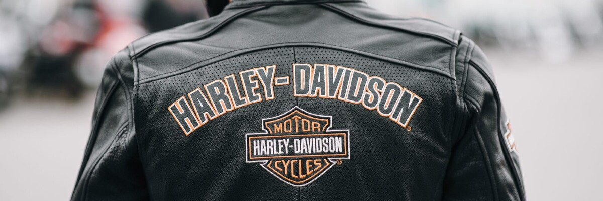 Harley-Davidson embraces electric power