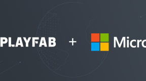Microsoft buys the startup PlayFab, to win the online games market