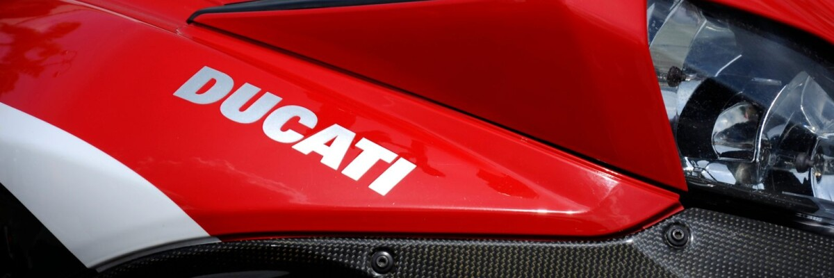 Ducati Plans to Enter Electric Motorcycle Market