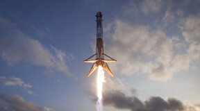 Missiles for ground flights: Musk won't stop