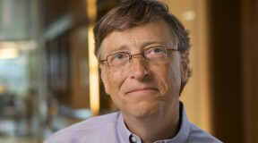 The social role of technology – Bill Gates' opinion