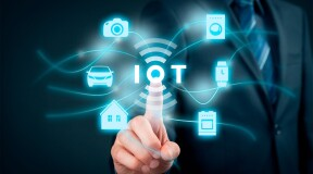 What is the IoT?