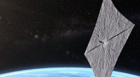 LightSail 2 Establishes Communication with Earth