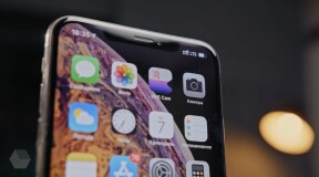 Rumours: Apple to Remove the Notch on iPhone Screen in 2020