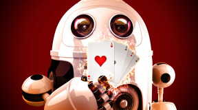Artificial Intelligence Becomes the New World Online Poker Champion