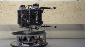 Hopping SpaceBok Robot to Help Explore the Moon