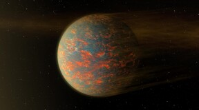NASA shows more than 4 thousand exoplanets