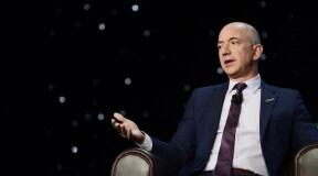 How to turn down Intel and become a billionaire: the success story of Jeff Bezos