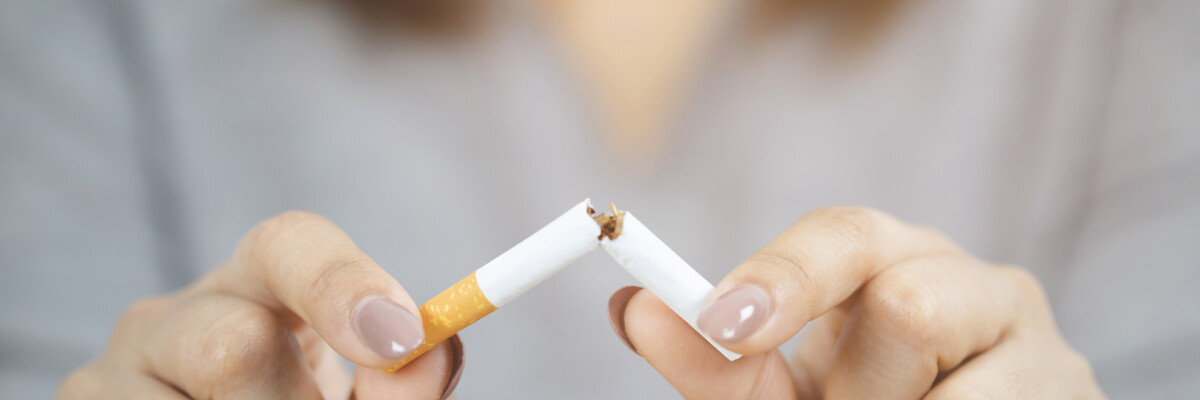 Scientists Reveal Impact of Cigarette Butts on the Environment