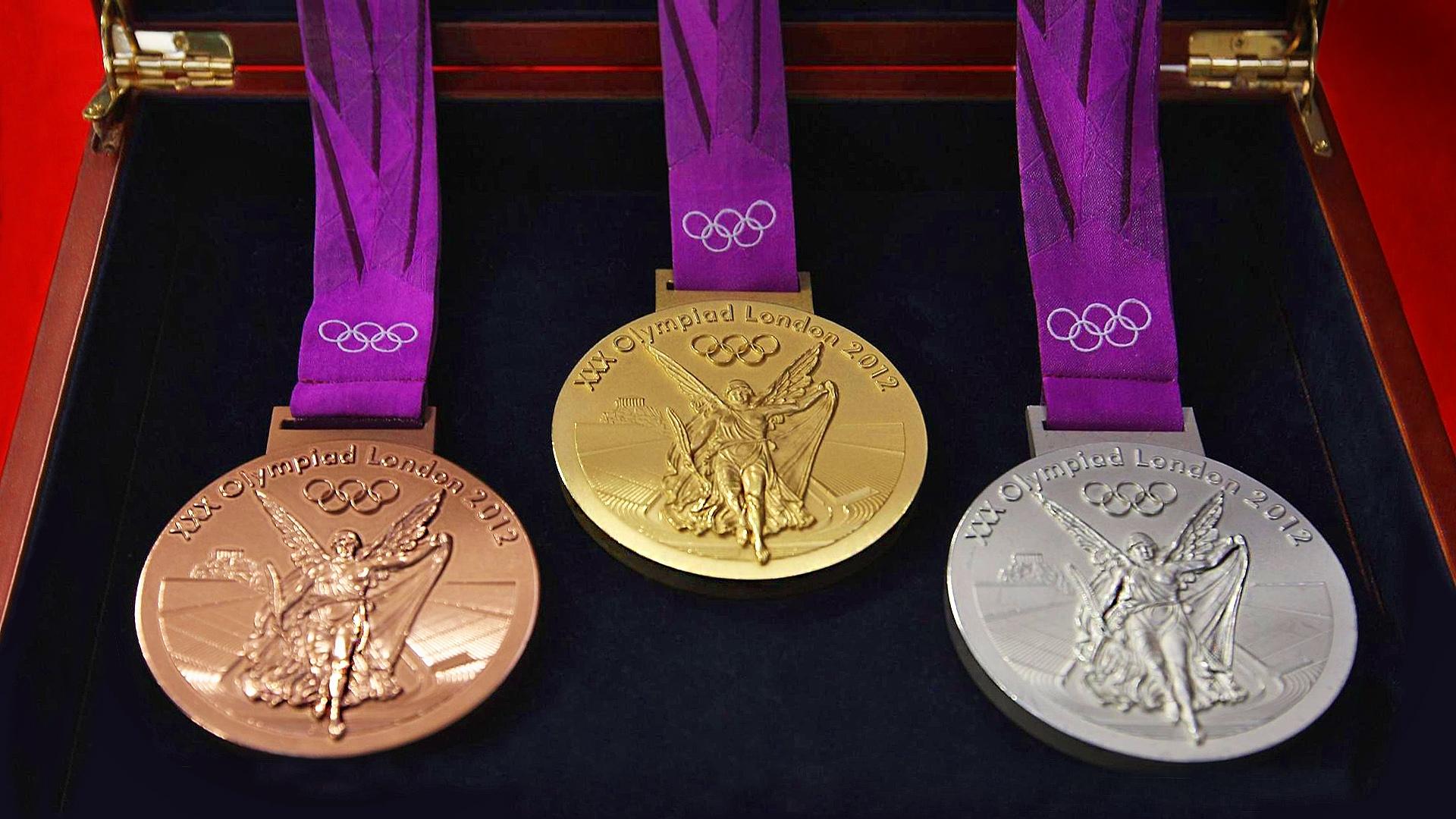 Картинки олимпийских медалей