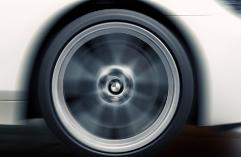 Sumitomo creates tyres that generate energy as they roll