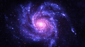 Scientists Map the Milky Way