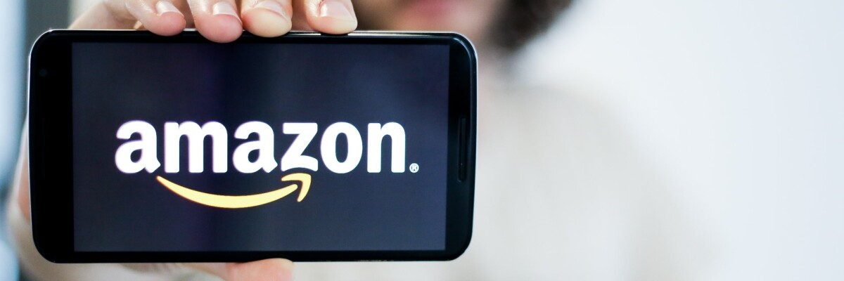 Amazon Working on Advertising Blockchain