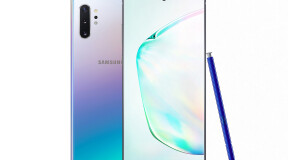 Note 10 and Galaxy Note 10+ officially presented