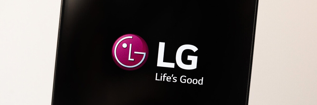 LG to release a phone with three screens